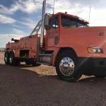 Olson Truck Image 1