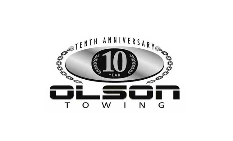 Olson Towing